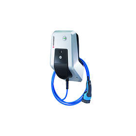 Mennekes AMTRON Basic 32A 22kW (inkl. Type 2 kabel)