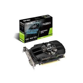 Asus GeForce GTX 1650 Phoenix OC HDMI DP 4GB