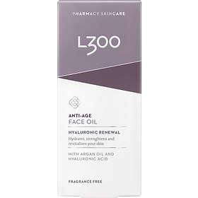 L300 Anti-Age Face Oil 30ml