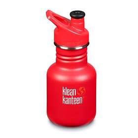 Klean Kanteen Kid Classic Sport 355ml