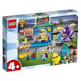 LEGO Toy Story 10770 Buzz & Woody's Carnival Mania!