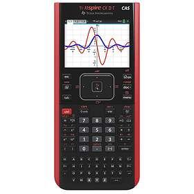 Texas Instruments TI-Nspire CX II-T CAS