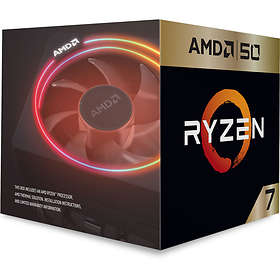 AMD Ryzen 7 2700X Gold Edition 3,7GHz Socket AM4 Box