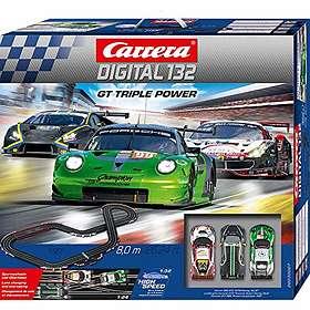 Carrera Toys Digital 132 GT Triple Power (30007)