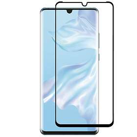 Champion Glass Screen Protector Black Frame for Huawei P30 Pro