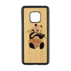 Ferrelli Wood Cover for Huawei Mate 20 Pro