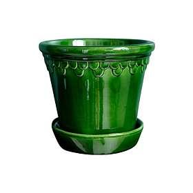 Bergs Potter Copenhagen Glazed Ø25cm
