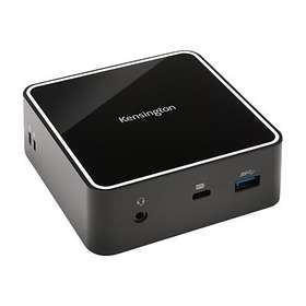 Dell Thunderbolt Dock WD19TB Best Price | Compare deals at PriceSpy UK