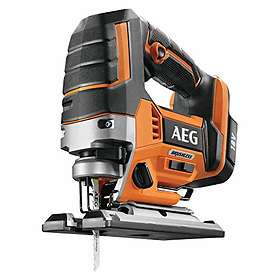 AEG-Powertools BST 18BLX-0 (Utan Batteri)