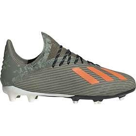Adidas X 19.1 FG (Jr)