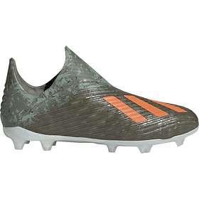 Adidas X 19+ FG (Jr)