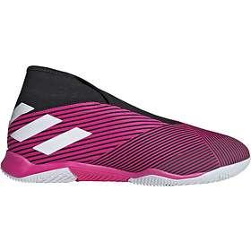 Adidas Nemeziz 19.3 Laceless IN (Homme)