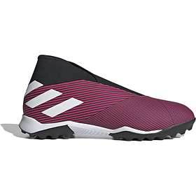 Adidas Nemeziz 19.3 Laceless TF (Men's)