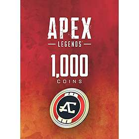 Apex Legends - 1000 Coins (PC)