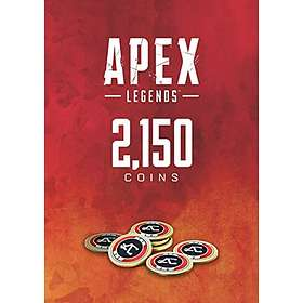 Apex Legends - 2150 Coins (PC)