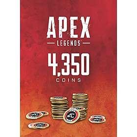 Apex Legends - 4350 Coins (PC)
