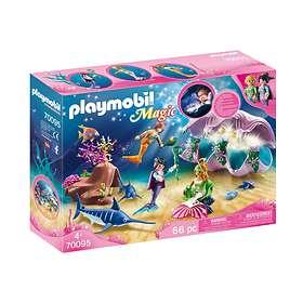 Playmobil Magic 70095 Pearl Shell Nightlight