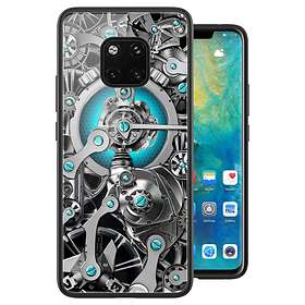 Nillkin Spacetime Case for Huawei Mate 20 Pro