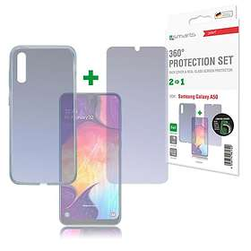 4smarts 360 Protection Set for Samsung Galaxy A50