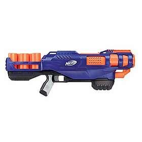 NERF N-Strike Elite Barrage Blaster
