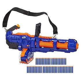 NERF N-Strike Elite Titan CS-50 Blaster