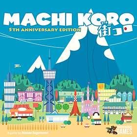 Machi Koro (Anniversary Edition)