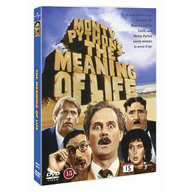 Monty Python's: The Meaning of Life