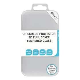 Deltaco 9H Screen Protector for Samsung Galaxy S10