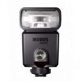 Hähnel Modus 360RT Speedlight for Sony