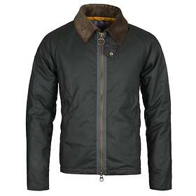 Barbour Beacon Munro Waxed Jacket (Men's)