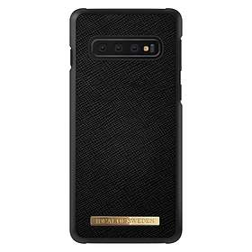iDeal of Sweden Saffiano Case for Samsung Galaxy S10