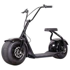 OBG Rides V1 3000W 60V