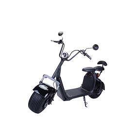 OBG Rides V4 1000W Sähköpotkulauta 60V