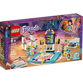 LEGO Friends 41372 Stephanies Gymnastikuppvisning