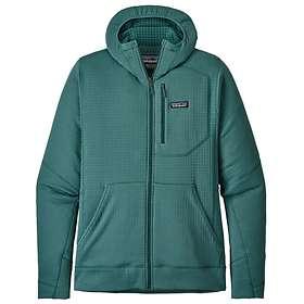 Patagonia R1 Full-Zip Fleece Hoody (Men's)