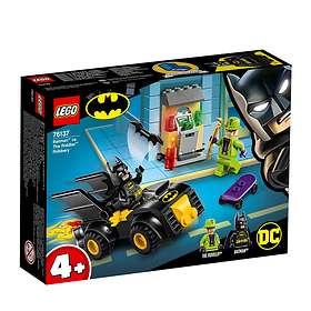 LEGO DC Comics Super Heroes 76137 Batman och Gåtans rån