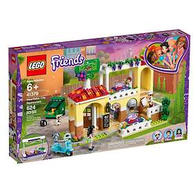 LEGO Friends 41379 Heartlake Citys restaurang