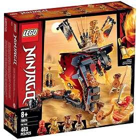 LEGO Ninjago 70674 Eldgadd