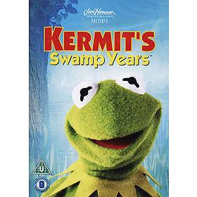 Kermit's Swamp Years (UK)