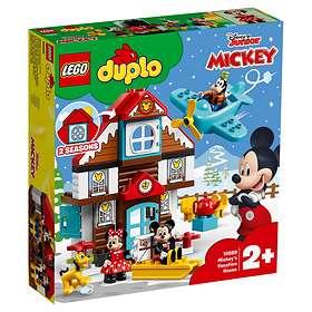 LEGO Duplo 10889 Musses semesterhus