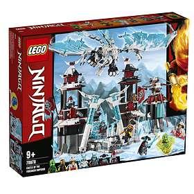 LEGO Ninjago 70678 Hylätyn keisarin linna