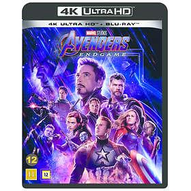 Avengers: Endgame (UHD+BD)