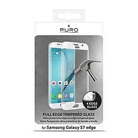 Puro Tempered Glass for Samsung Galaxy S7 Edge