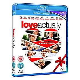 Love Actually (UK)