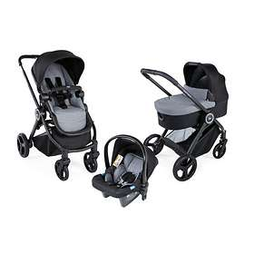 Chicco Best Friend 3in1 (Travel System)
