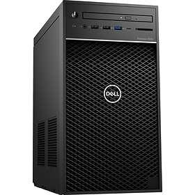 Dell Precision 3630 (CJ8K1)