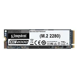 Kingston KC2000 M.2 500GB