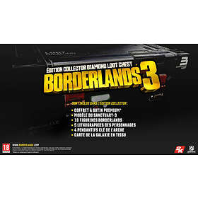 Borderlands 3 - Collector's Edition (PS4)