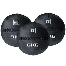 Master Fitness Wall Ball B.C 6 Kg