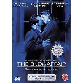 The End of the Affair (UK)